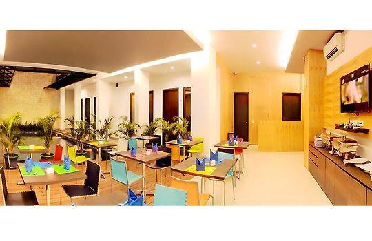 Hotel Pondok Labu Residence Jakarta